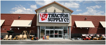 Telltractorsupply.com Customer Survey Entry - Win $2,500 Gift Card