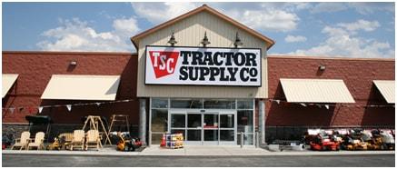 Tell Tractor Supply Company