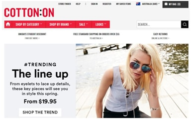 Cottonon-com-au Clothing Returns