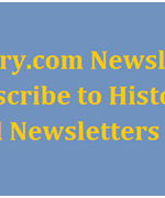 History.com Newsletter – Subscribe to History Email Newsletters