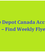 Homedepot.ca Login – Home Depot Flyer for this Week