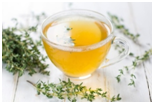 Thyme for Cough and Cold