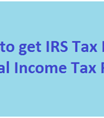 Where can I get IRS Tax Forms 2019: Federal Income Tax Forms