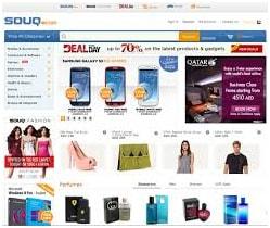 Shop Online at Souq.com: Largest e-commerce Platform