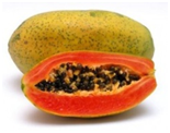 Papaya Mask
