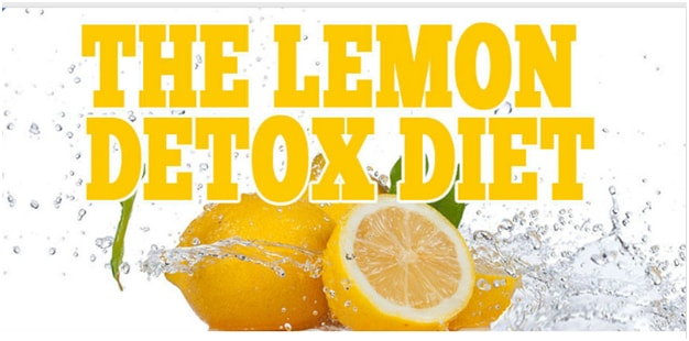 Lemon Detox Diet Reviews