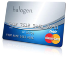 Manage My Halogen Prepaid Card Account