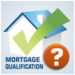 Qualify for the mortage loan