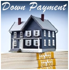 What is the down payment
