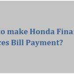 My Honda Account Log In: Make Hondafinancialservices.com Bill Payment
