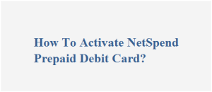 Visa Card without SSN