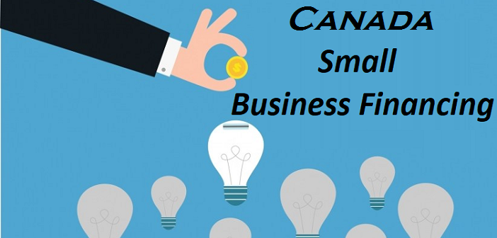 Canada Small Business Financing Program: All About Details