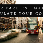 Uber.com Estimate Fare Calculator: Uber Cost/Mile and Base Fare Estimator