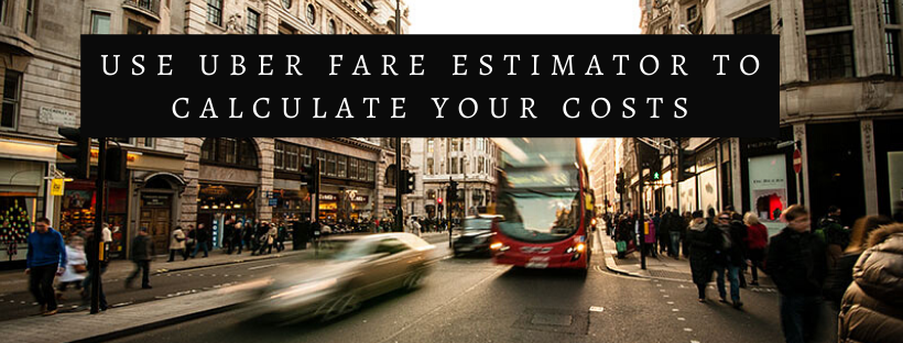 Uber Fare Estimator
