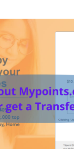 Redeem Mypoints.com – Cash out to PayPal or get as Gift Card