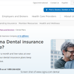 Is Cigna Dental Insurance Good? Reviews on www.cigna.com/dental