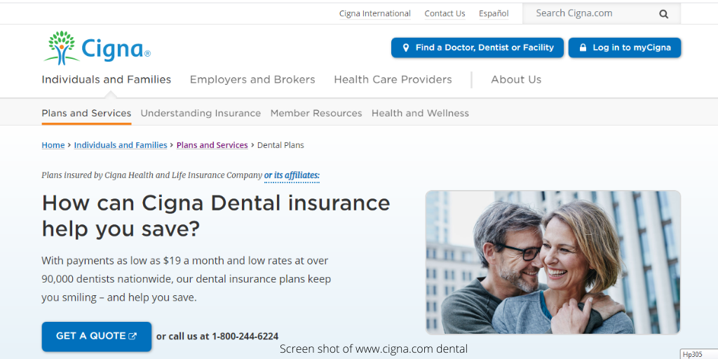 Is Cigna Dental Insurance Good?