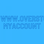 Access www.overstock.com Myaccount to Track Order